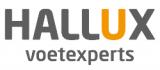 logo Hallux voetexperts